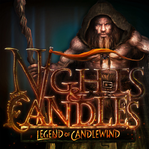 The Legend of Candlewind Nights & Candles