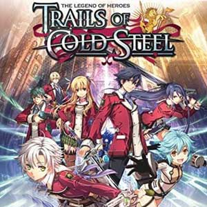 Telecharger The Legend of Heroes Trails of Cold Steel PS3 code Comparateur Prix