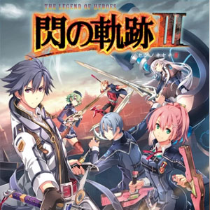 The Legend of the Heroes Sen no Kiseki 3