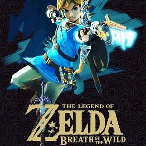 Acheter The Legend of Zelda Breath of the Wild Wii U Download Code Comparateur Prix