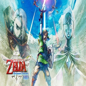 Acheter The Legend of Zelda Skyward Sword HD Nintendo Switch comparateur prix