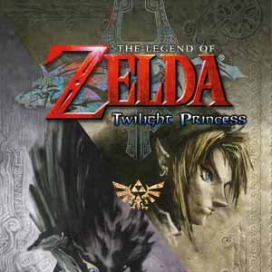 Acheter The Legend of Zelda Twilight Princess Nintendo Wii U Download Code Comparateur Prix
