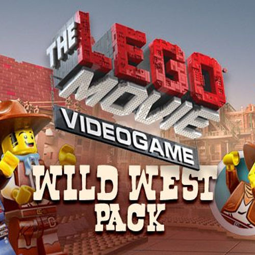 Acheter The Lego Movie Videogame Wild West Pack Clé Cd Comparateur Prix