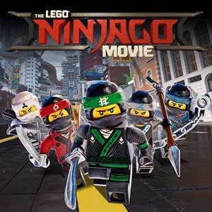 Acheter The LEGO NINJAGO Movie Videogame Xbox One Code Comparateur Prix