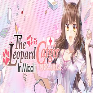 Acheter The Leopard Catgirl in Miaoli Clé CD Comparateur Prix