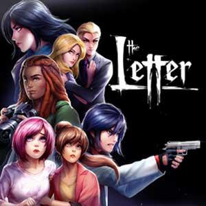 The Letter Horror Visual Novel