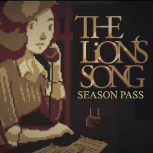 Acheter The Lions Song Season Pass Clé Cd Comparateur Prix