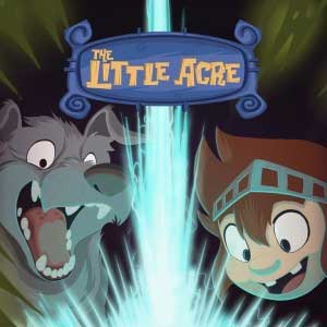 Acheter The Little Acre Clé Cd Comparateur Prix