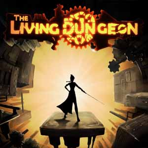 Acheter The Living Dungeon Clé Cd Comparateur Prix