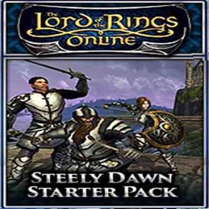 Acheter The Lord of the Rings Online Steely Dawn Clé Cd Comparateur Prix