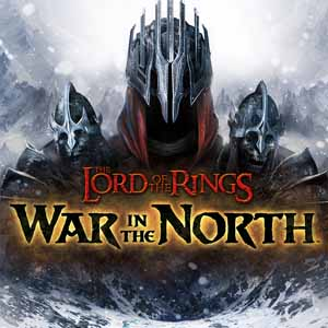 Acheter The Lord of the Rings War in the North Xbox 360 Code Comparateur Prix