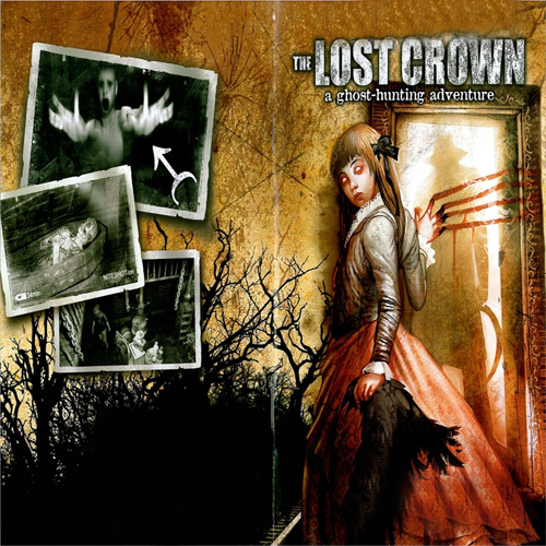 Acheter The Lost Crown Clé Cd Comparateur Prix