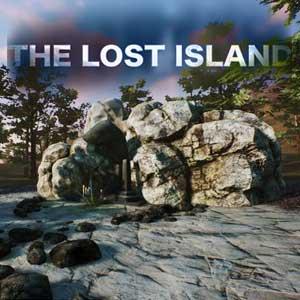 Acheter The Lost Island Clé Cd Comparateur Prix