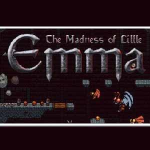 Acheter The Madness of Little Emma Clé Cd Comparateur Prix