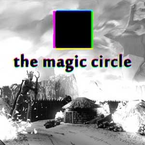 Acheter The Magic Circle Clé Cd Comparateur Prix