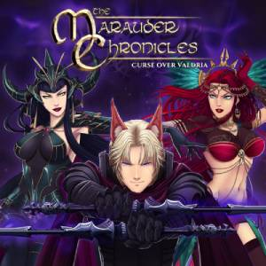 The Marauder Chronicles Curse Over Valdria