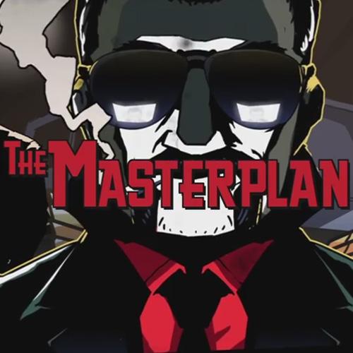 Acheter The Masterplan Clé Cd Comparateur Prix
