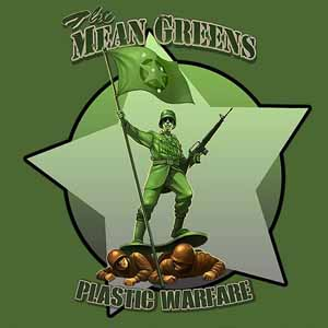 Acheter The Mean Greens Plastic Warfare Clé Cd Comparateur Prix