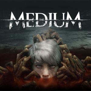 Acheter The Medium Clé CD Comparateur Prix