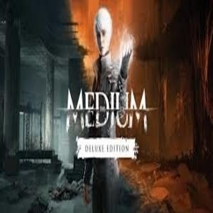 Acheter The Medium Deluxe Edition Upgrade Clé CD Comparateur Prix
