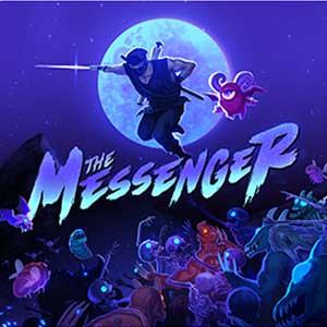 The Messenger EP by Keiji Yamagishi