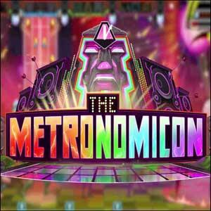 Acheter The Metronomicon Clé Cd Comparateur Prix