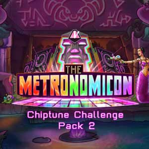 Acheter The Metronomicon Chiptune Challenge Pack 2 Clé Cd Comparateur Prix