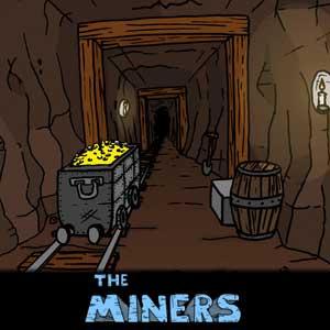 Acheter The Miners Clé Cd Comparateur Prix