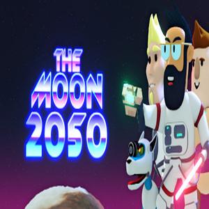 The Moon 2050