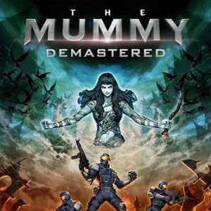Acheter The Mummy Demastered PS4 Comparateur Prix