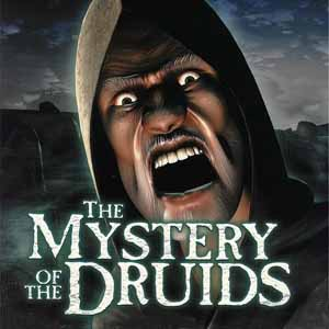 Acheter The Mystery of the Druids Clé Cd Comparateur Prix