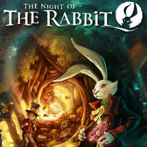 Acheter The Night of the Rabbit Clé Cd Comparateur Prix