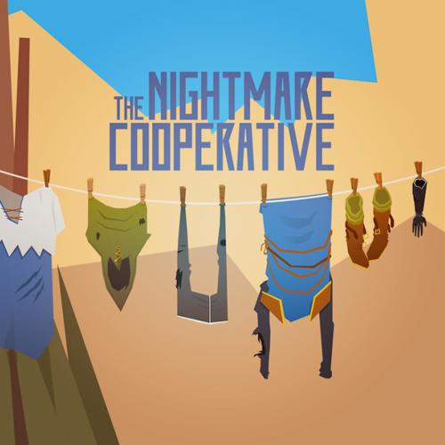 Acheter The Nightmare Cooperative Clé Cd Comparateur Prix