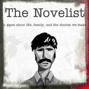 Acheter The Novelist Clé Cd Comparateur Prix