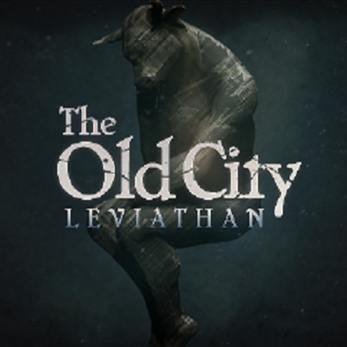 Acheter The Old City Leviathan Clé Cd Comparateur Prix