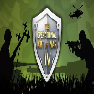 The Operational Art of War 4