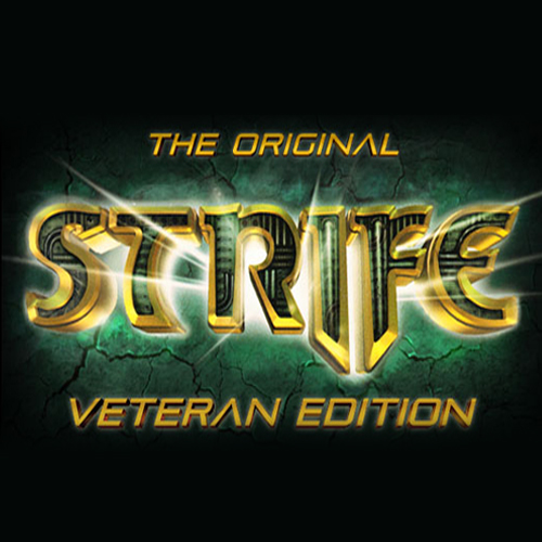 Acheter The Original Strife Veteran Edition Clé Cd Comparateur Prix