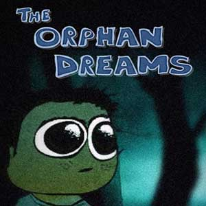 Acheter The Orphan Dreams Clé Cd Comparateur Prix