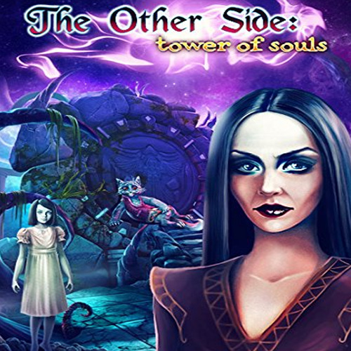 Acheter The Other Side Tower of Souls Clé Cd Comparateur Prix
