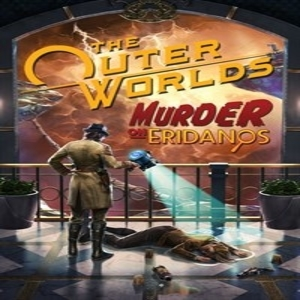 Acheter The Outer Worlds Murder on Eridanos Xbox One Comparateur Prix