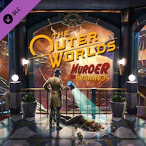 Acheter The Outer Worlds Murder on Eridanos Nintendo Switch comparateur prix