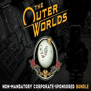 The Outer Worlds Non-Mandatory Corporate-Sponsored Bundle