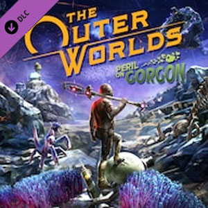 Acheter The Outer Worlds Peril on Gorgon Nintendo Switch comparateur prix