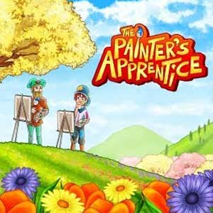 Acheter The Painters Apprentice Clé CD Comparateur Prix
