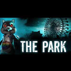 Acheter The Park Xbox One Code Comparateur Prix