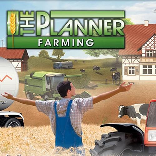 Acheter Le Planificateur Agriculture clé CD Comparateur Prix