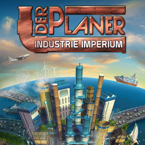 Acheter The Planner Industry Empire Cle Cd Comparateur Prix