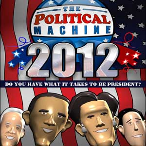 Acheter The Political Machine 2012 Clé Cd Comparateur Prix