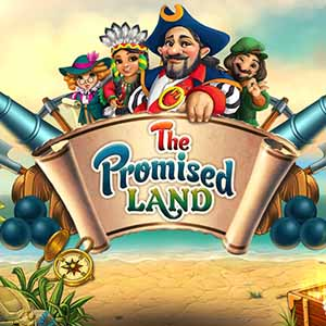 Acheter The Promised Land Clé Cd Comparateur Prix