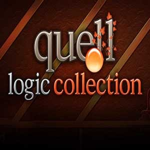 Acheter The Quell Logic Collection Clé Cd Comparateur Prix